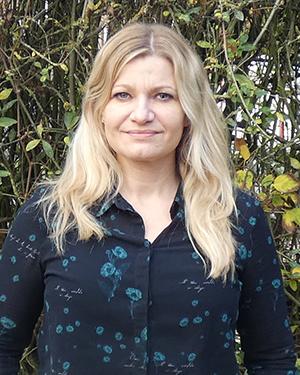 Anna Wilhelm